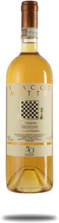 Fattoria Zerbina - Scacco Matto Romagna Albana Passito DOCG 2013