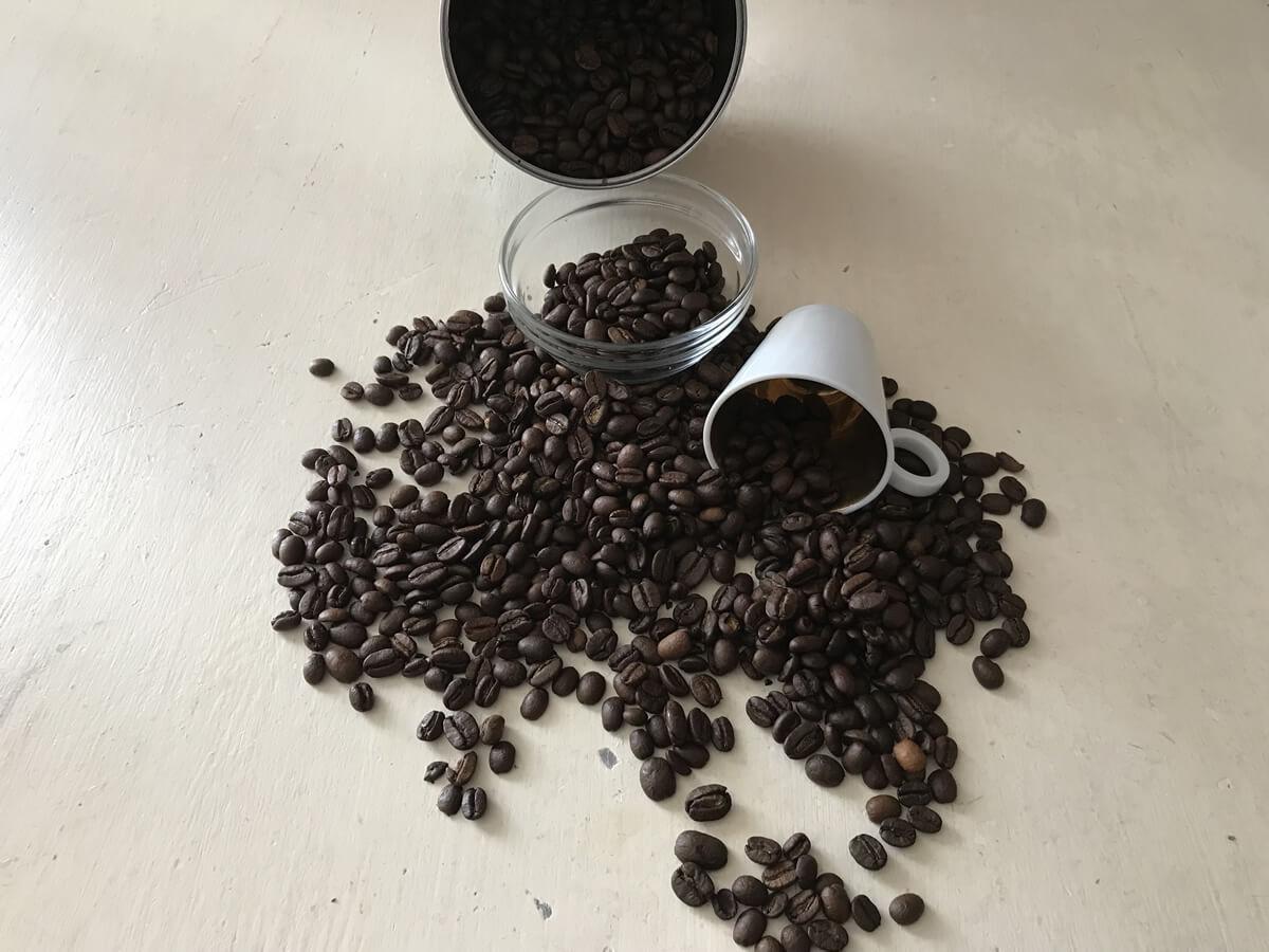 Miscela di Arabica e Robusta, le percentuali per un buon caffè