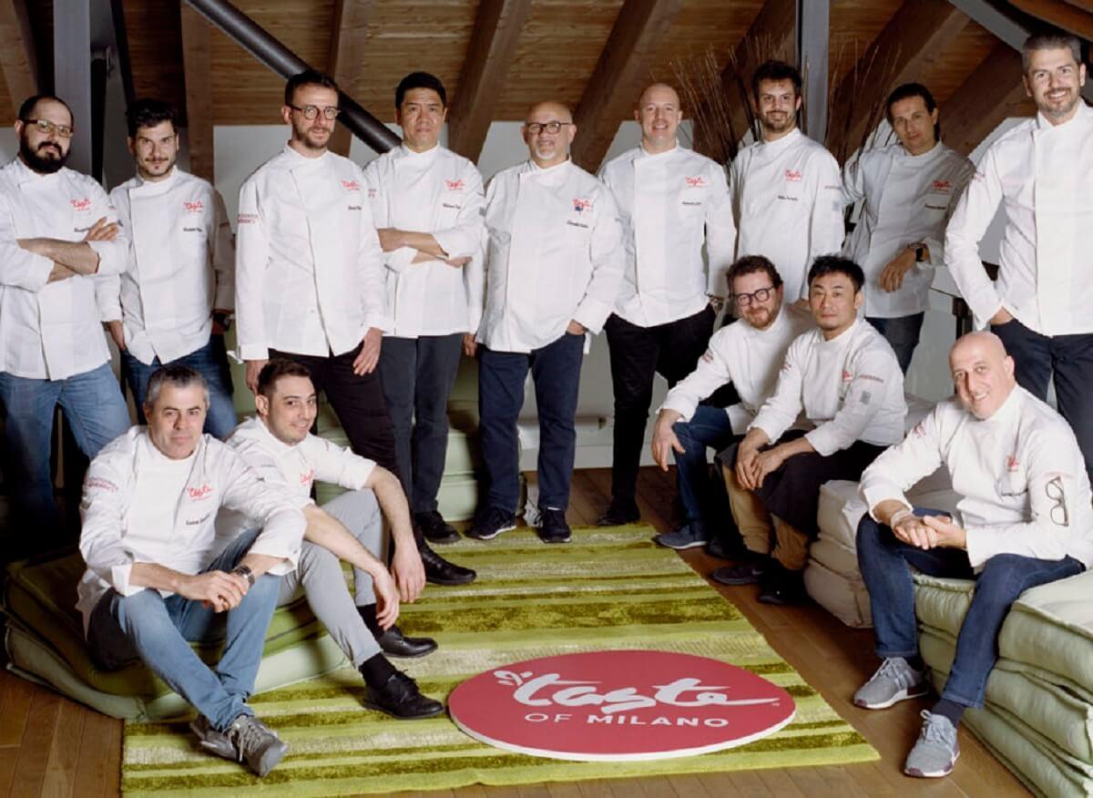 Taste of Milano 2018: date, programma e costo