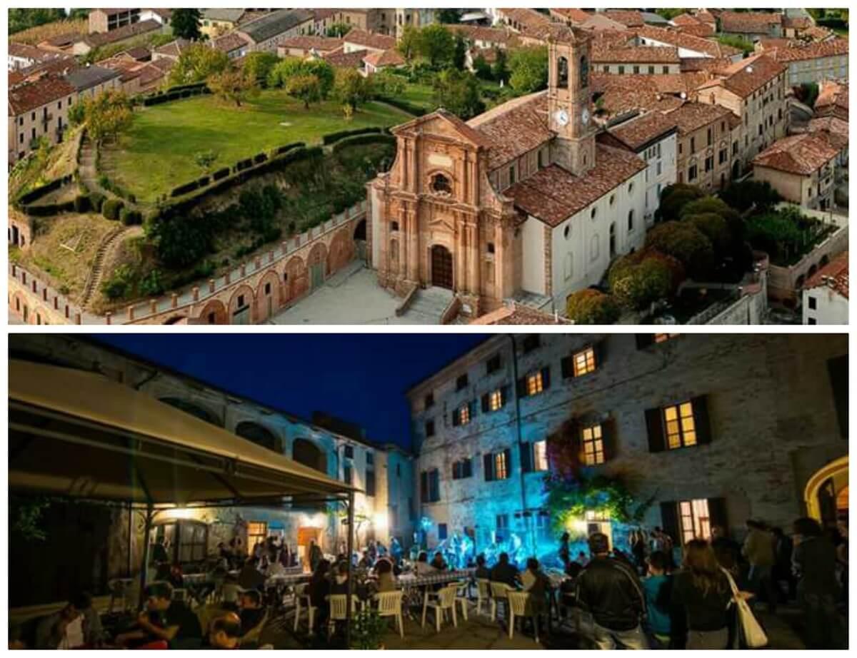 Tra piazze e cortili 2018 a Calliano Monferrato: novità e programma