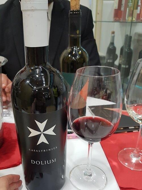 Vinitaly 2018: vini Campania, Puglia e Sicilia