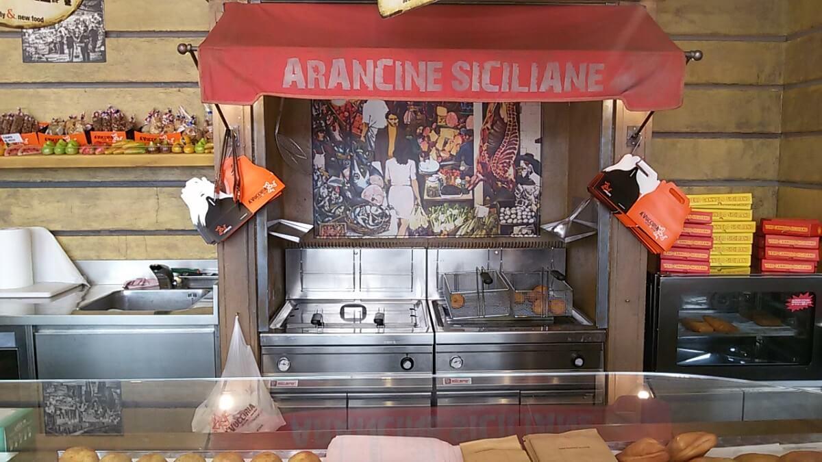 A' vucciria: il vero street food siciliano sbarca in Lombardia