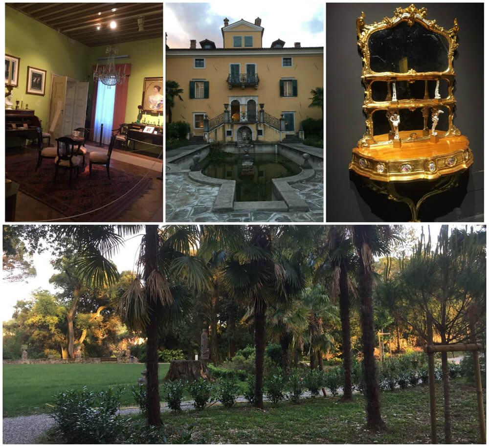 Calici & Forchette a Palazzo 2018 Gorizia: cosa vi siete persi