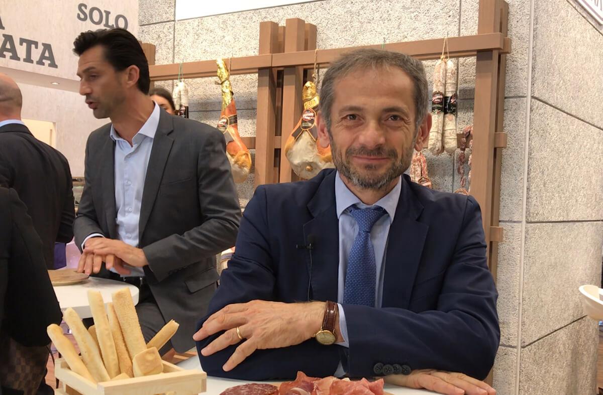 Pietro D'Angeli, Direttore generale di CLAI