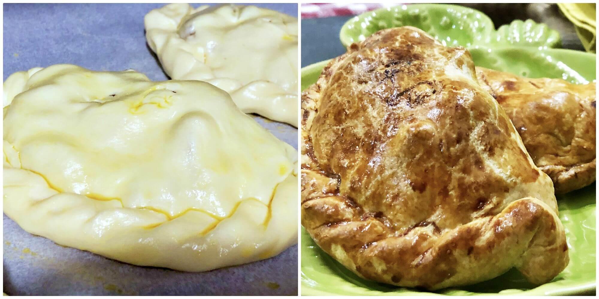 Cornish Pasty, storia e ricetta del fagottino della Cornovaglia