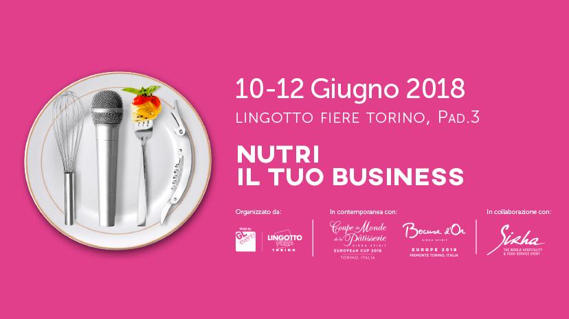 Gourmet Expoforum 2018