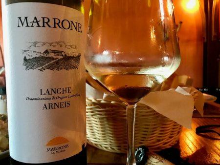 Agricola Gian Piero Marrone: la nostra degustazione