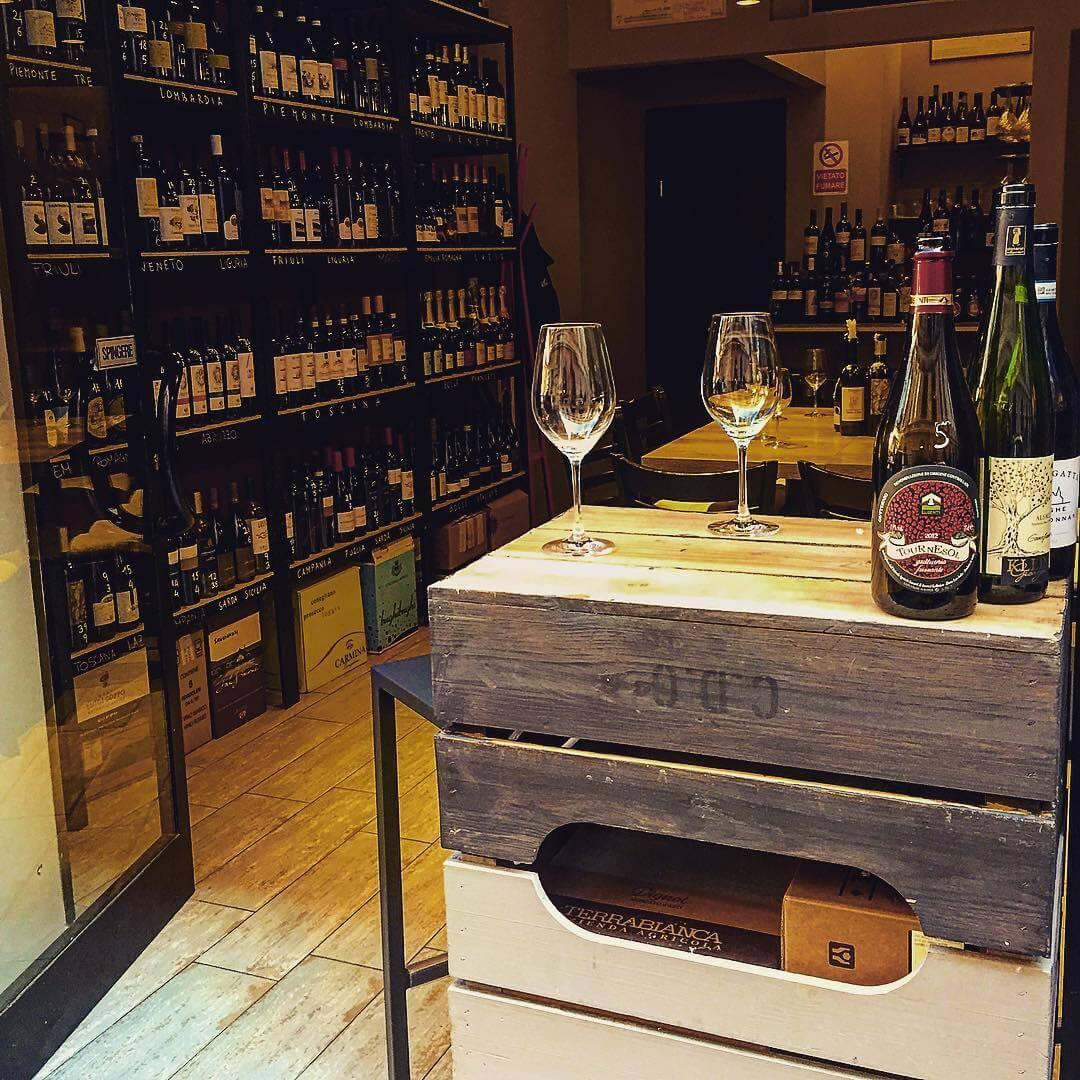 Il Franco Enoteca a Roma, vini e cicchetti: ecco perché andarci