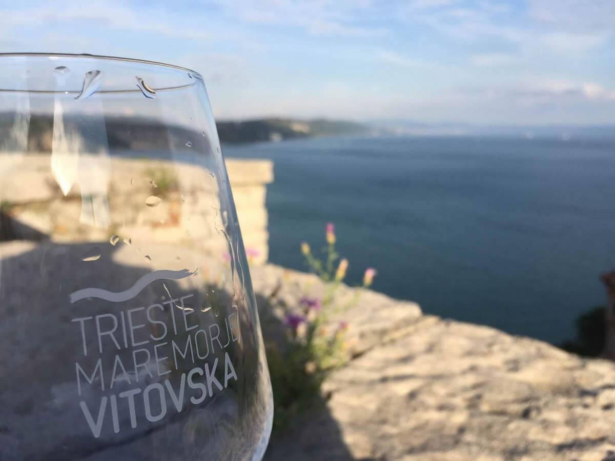 Mare e Vitovska in Morje 2018, cosa vi siete persi a Duino (TS)