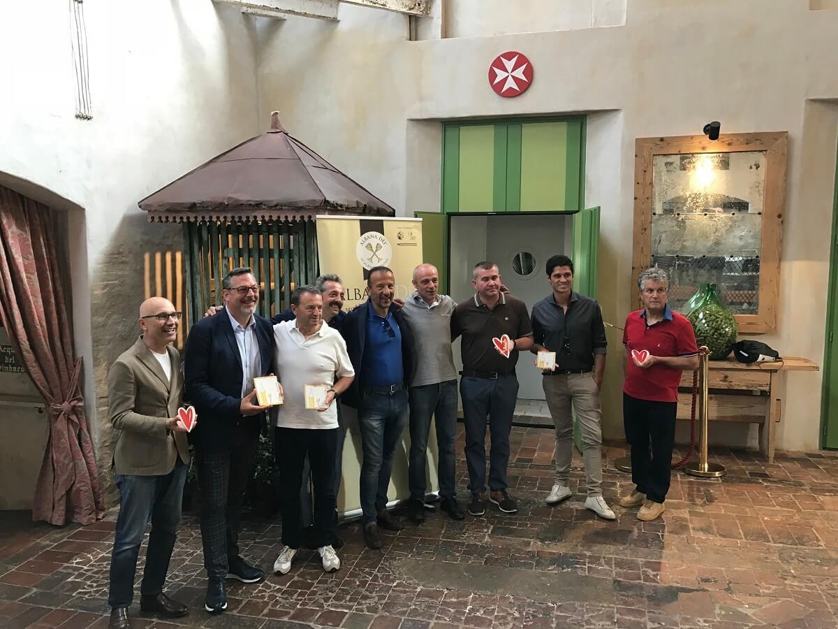 I Migliori Albana 2018: finalmente si conoscono i vincitori