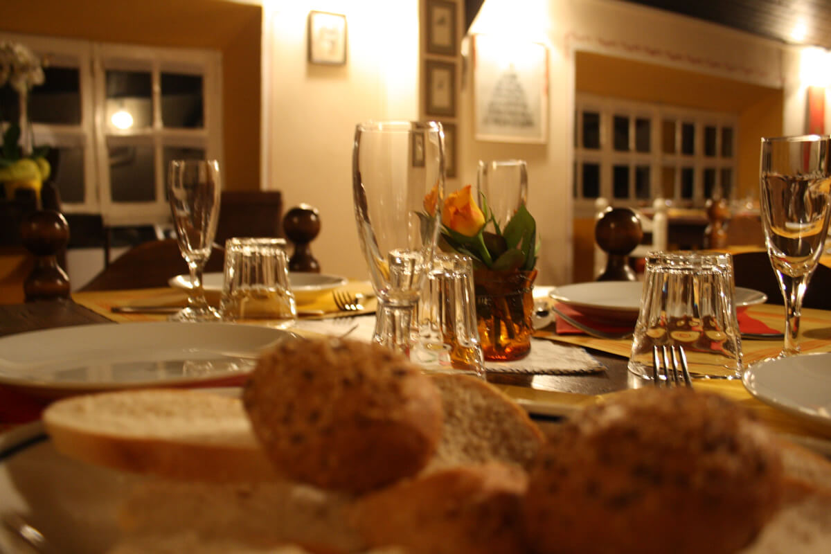 Recensione di Trattoria La Taverna a Miasino