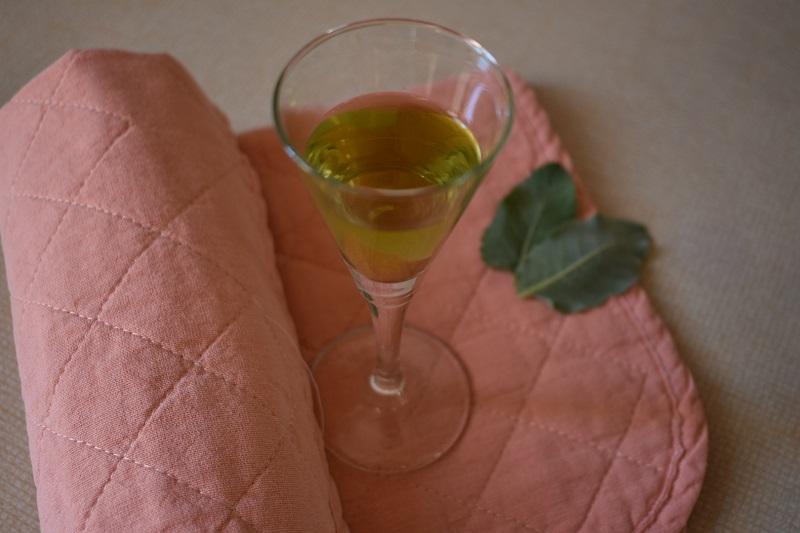 Liquore con Erba di San Pietro