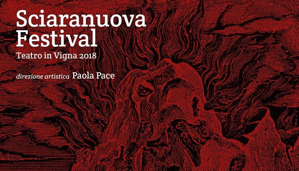 Sciaranuova Festival, a Passopisciaro torna il Teatro in vigna