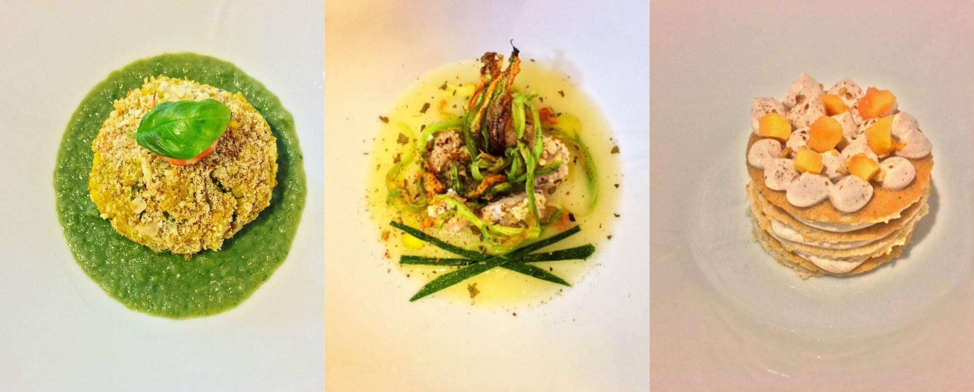 Cena di coppia afrodisiaca: 3 ricette gustose, con solo 1000 kcal