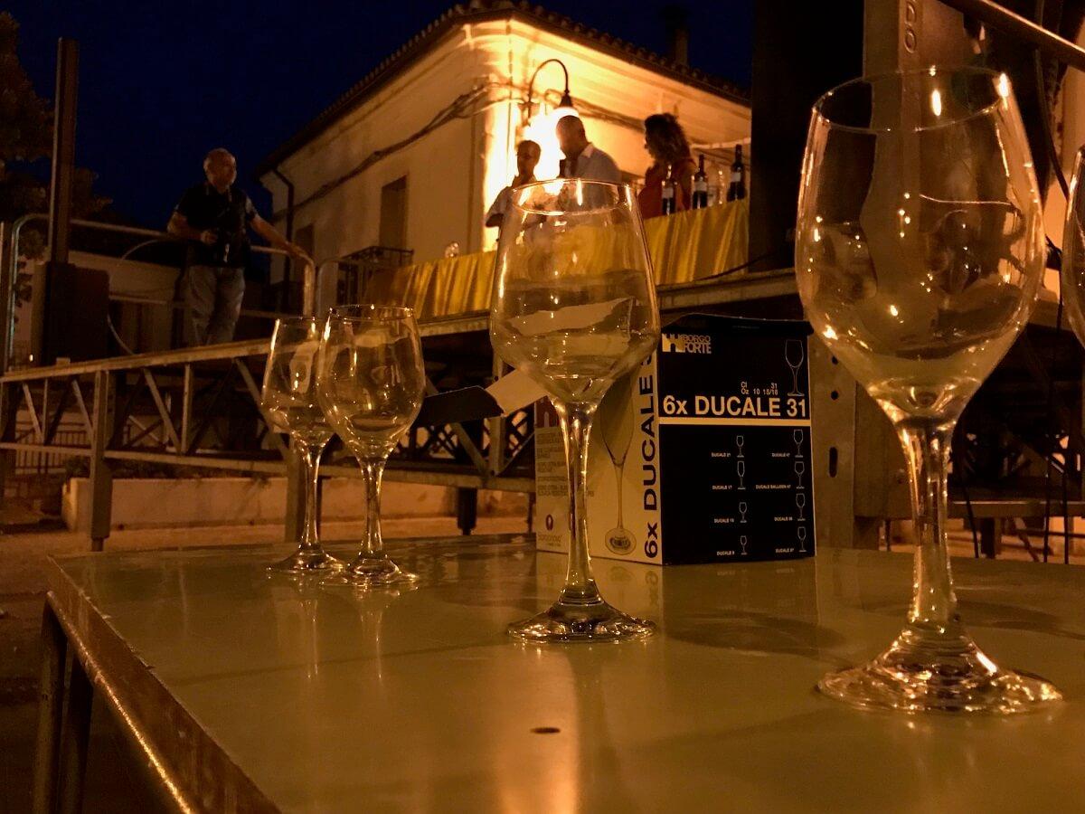 Che Vino che fai 2018: a Chiaromonte, la gara sul Guarnaccino