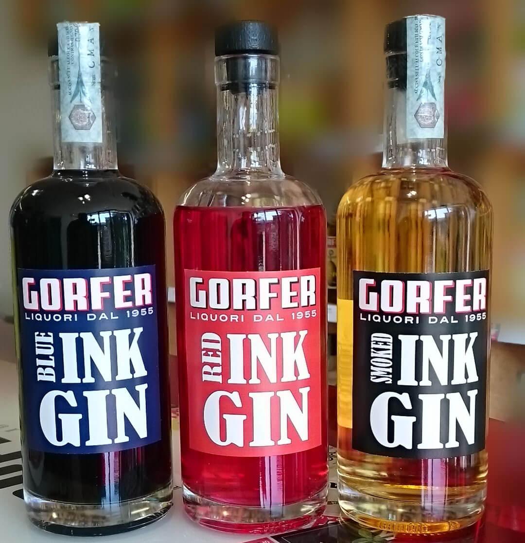 Gorfer Gin Trilogy, l'azienda modenese lancia nuovi compound Gin
