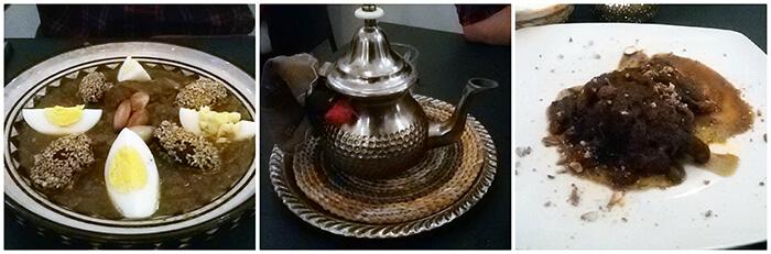 Maison Touareg, ristorante marocchino a Milano: la recensione