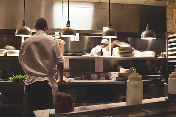 Brigata di cucina: gerachia, nomi e compiti di ogni componente