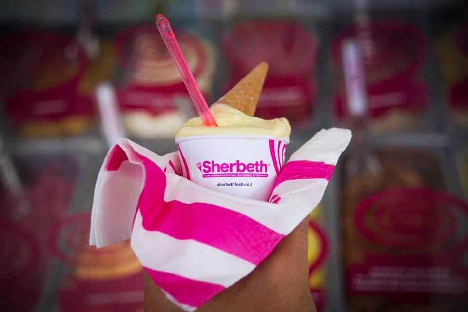 Sherbeth Festival Palermo: 4 giorni dedicati al gelato artigianale
