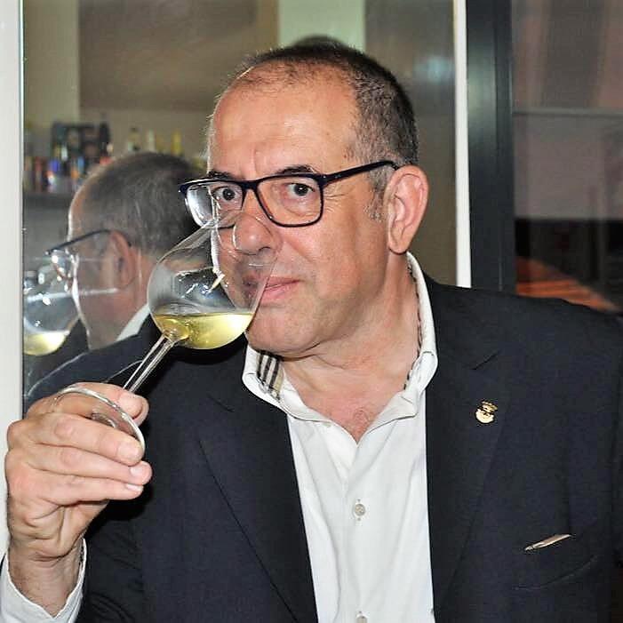 Vino Contessa Alessia: Daniele Acconci presenta il suo bianco
