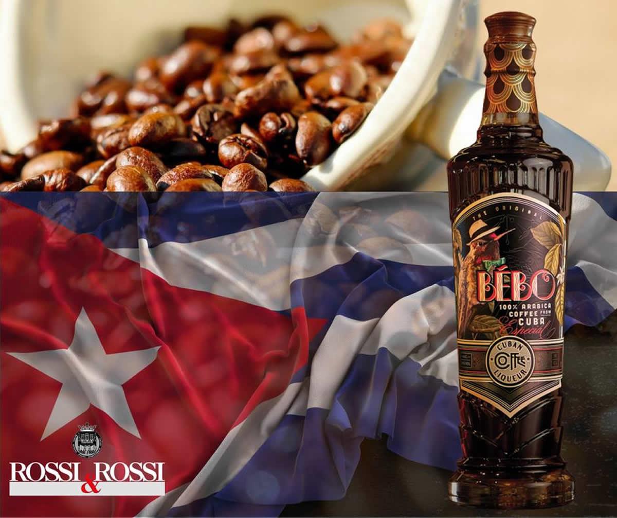 Arriva Bébo, il liquore al caffè cubano. Noi l'abbiamo provato