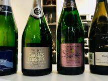 Bureau du Champagne Italia: le 4 cuvée degustate al Fico Bologna