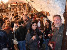 Caneve Aperte 2018, torna la cena itinerante in Val di Cembra il 13 ottobre