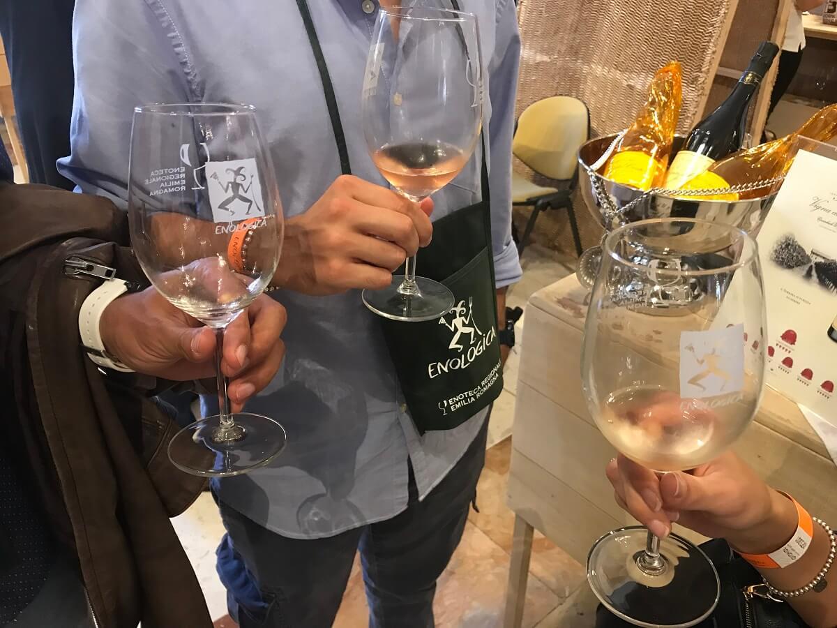 Enologica 2018 Bologna, una seconda giornata all'insegna del vino