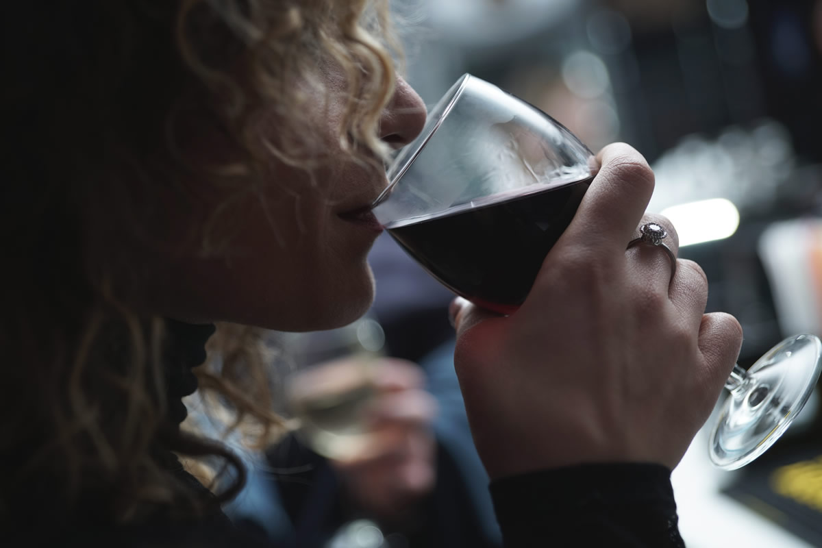 AMO il Rosso a Bologna, un viaggio tra i vitigni a bacca rossa