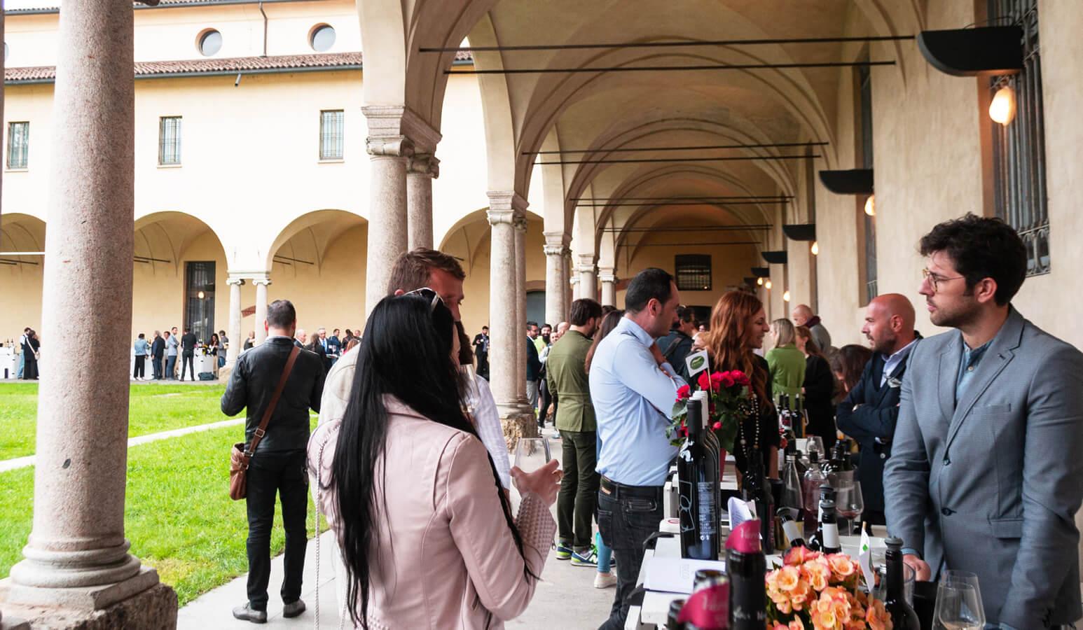 Best Wine Stars 2019, aperte le selezioni per l'evento di Milano
