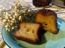 Canelés di Bordeaux, il dolce francese dal caldo cuore morbido