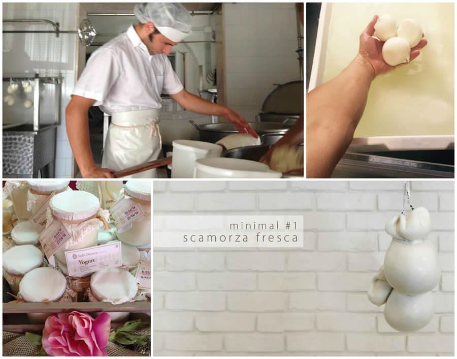 Caseificio Stella Dicecca di Altamura: formaggi, mozzarelle, burrate