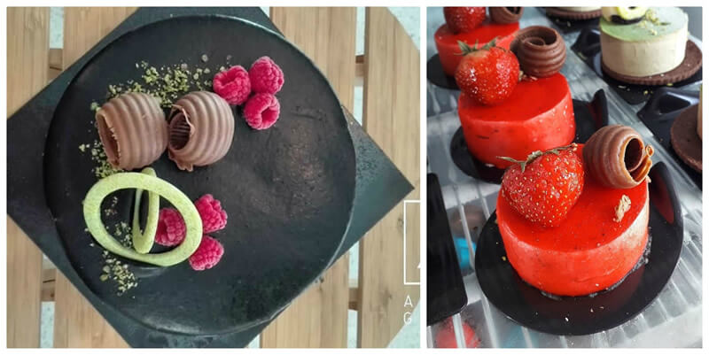 L'Altro Gelato a Pero (MI), gelateria e pasticceria di altri tempi