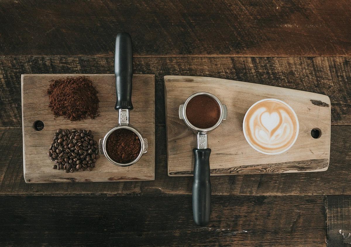 La macinatura del caffè perfetta: come si ottiene al bar e a casa