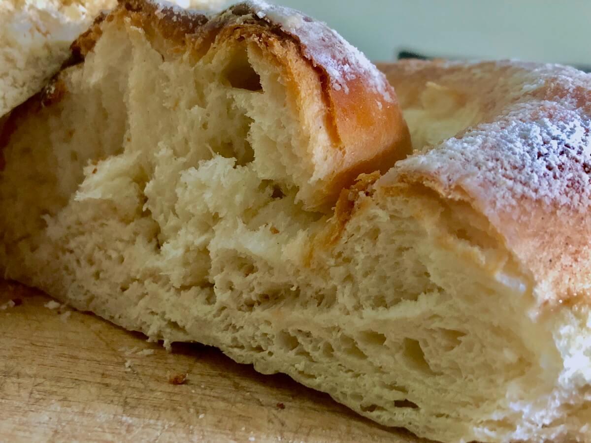 Ensaïmada di Mallorca ricetta, storia, varianti del dolce spagnolo