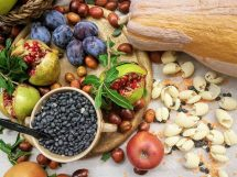 Percorso di Nutrizione a Bologna, come imparare a mangiare bene