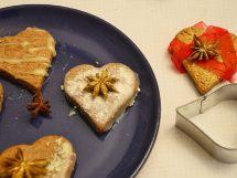 Ricetta dei Lebkuchen, i biscotti tirolesi del Natale alle spezie