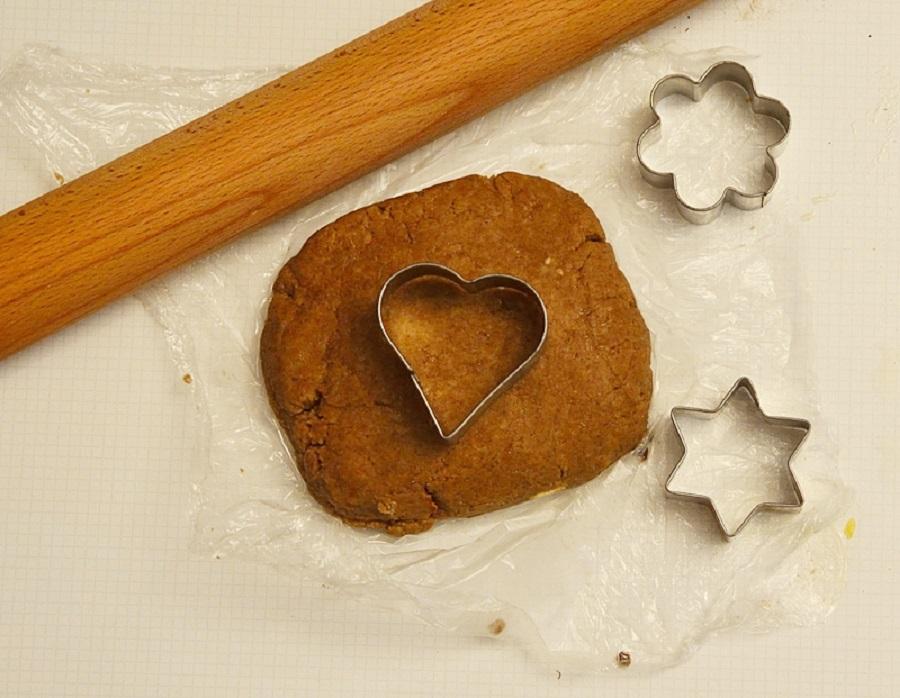 Biscotti Di Natale Tirolesi.Ricetta Dei Lebkuchen I Biscotti Tirolesi Del Natale Alle Spezie