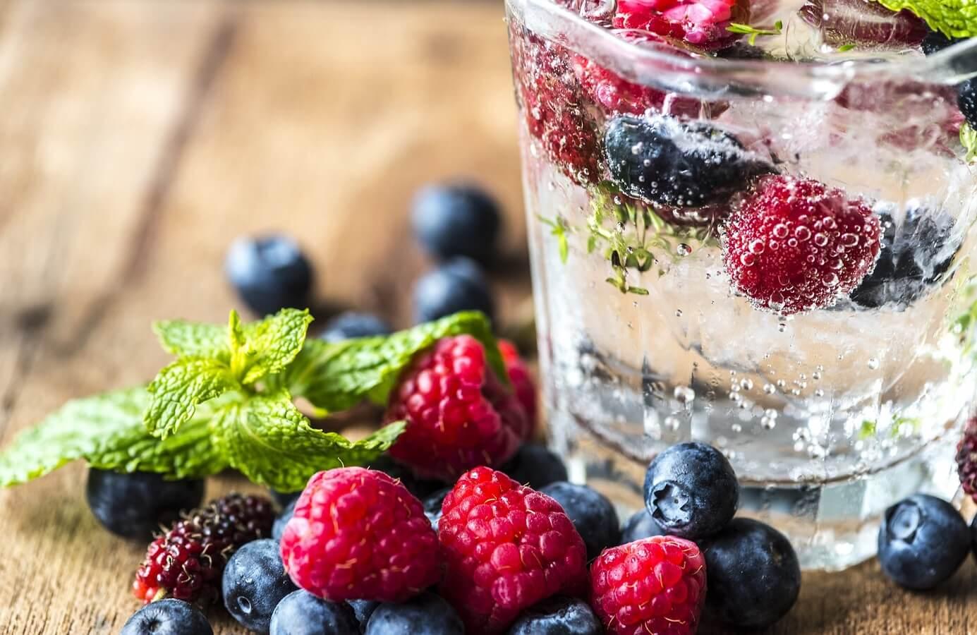 Importanza dell'acqua per cucinare: va bene quella del rubinetto?
