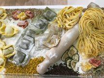 Corso professionale di sfoglia a Bologna: pasta fresca e cucina