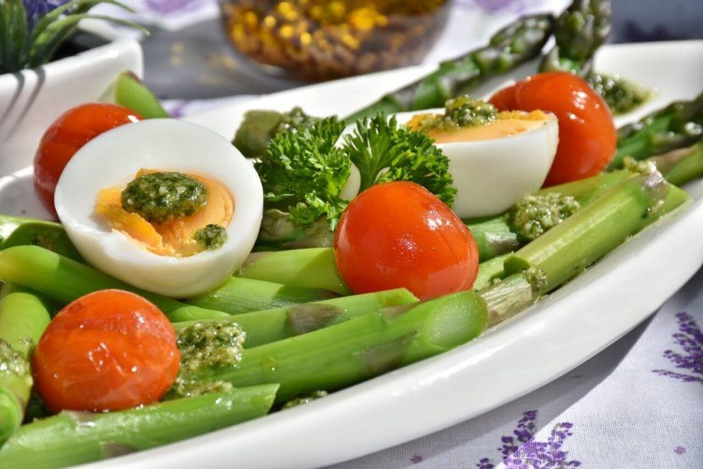 Composizione delle proteine della Dieta a Zona