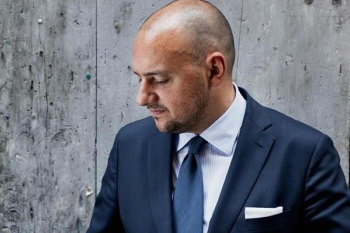 Beppe Palmieri presente a Ego Lecce
