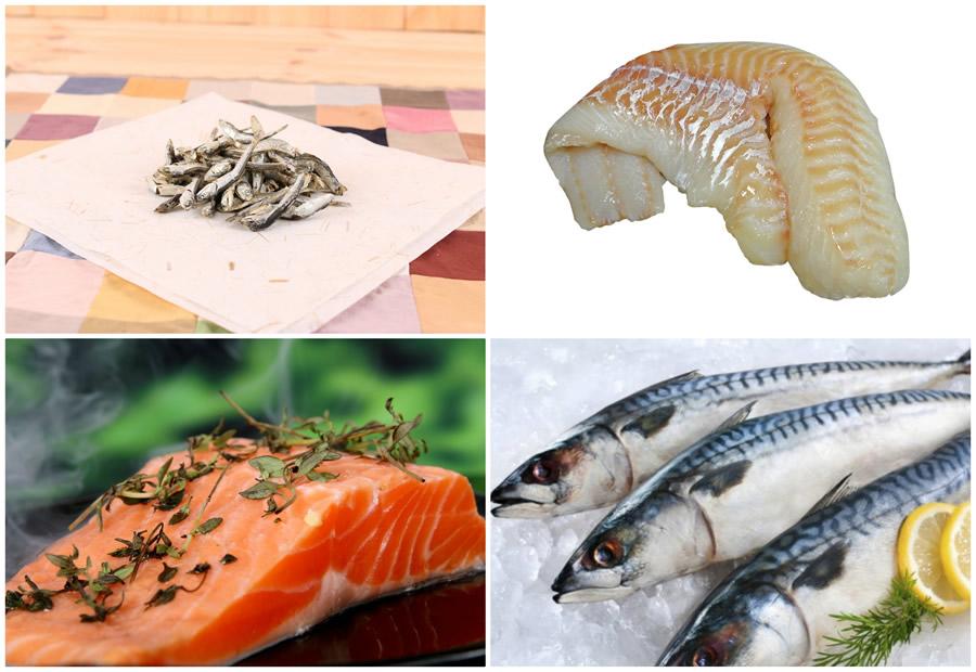 perchè sono utili gli omega 3? Ci sono 3 motivi