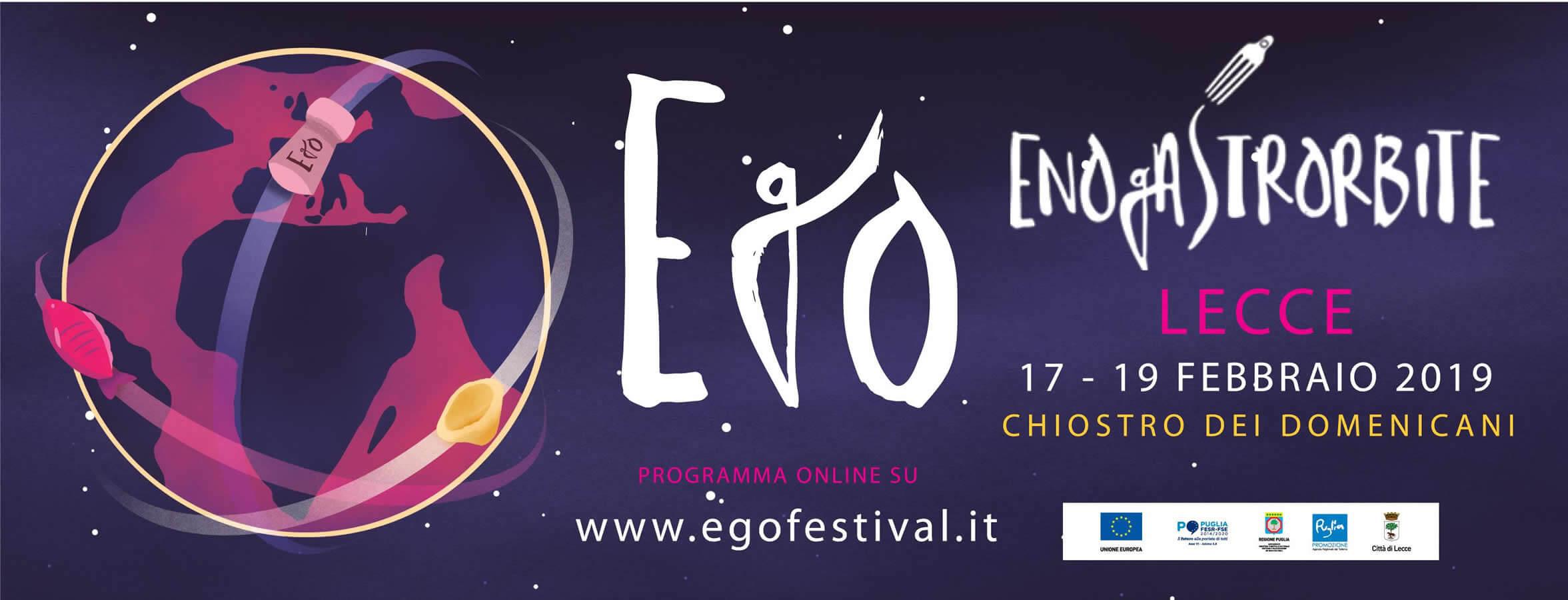 Il programma di EGO Lecce