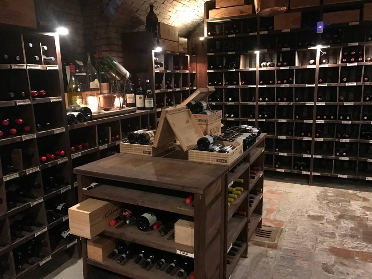 Su Ventis Offerte on line di vini di qualità