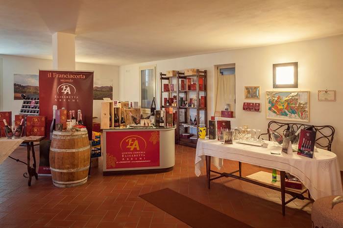 Cantine Abrami su Ventis, Offerte on line di vini di qualità