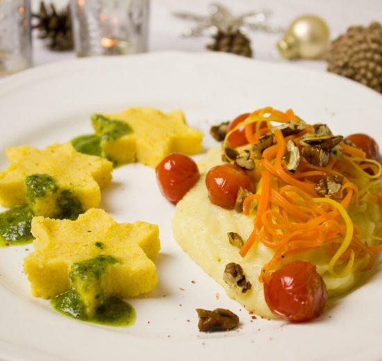 Valori nutrizionali della Polenta: piatto povero o completo?