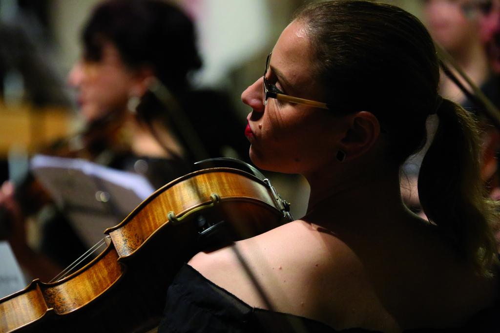 Bacco & Orfeo apre la stagione dell'Alba Music Festival 2019