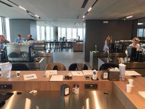 Corsi caffetteria Diemme Academy, il calendario da marzo 2019