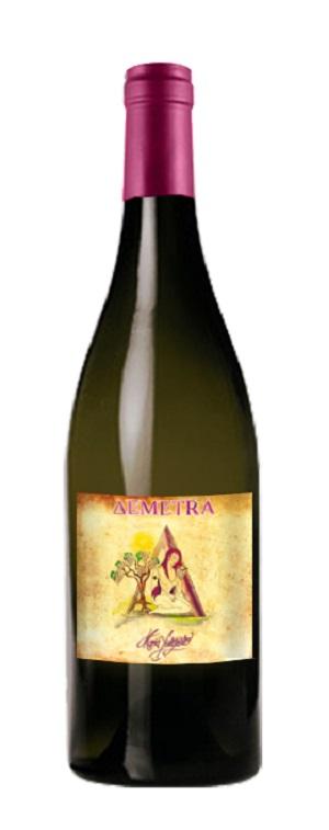 Demetra il primo vino di Maria Furgiero